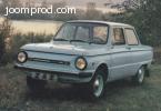 ЗАЗ 968М - абслютно новый автомобиль
